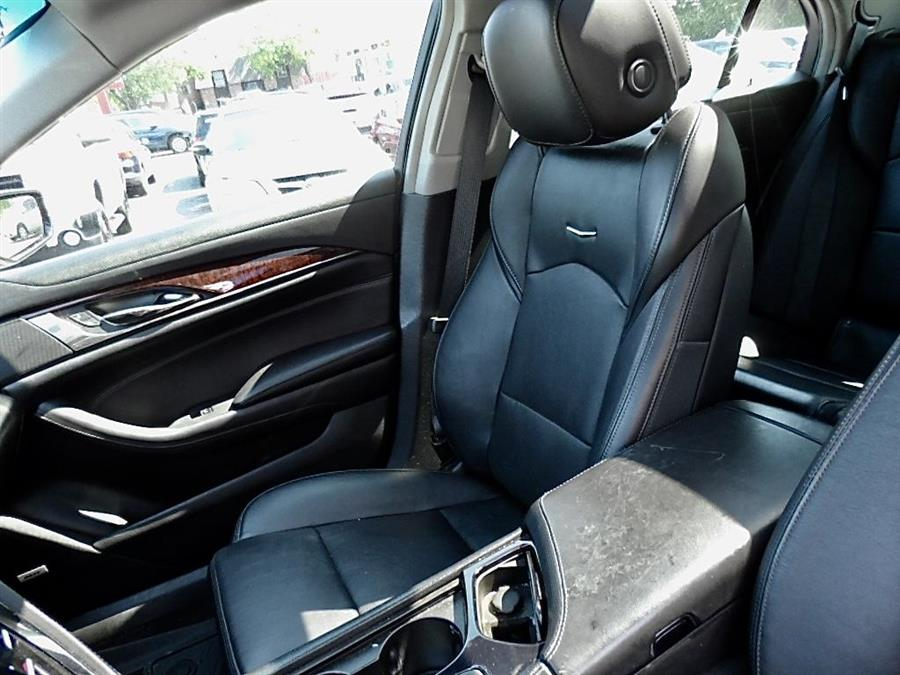 2014 Cadillac Cts LUXURY AWD, available for sale in Manchester, New Hampshire   Second Street Auto Sales Inc. Manchester, New Hampshire