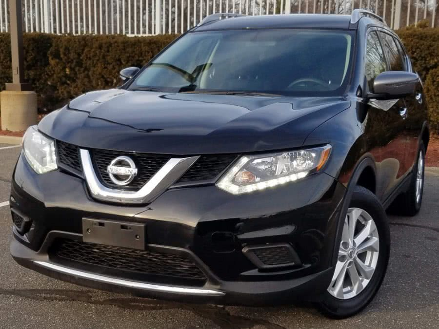 Used 2015 Nissan Rogue in Queens, New York