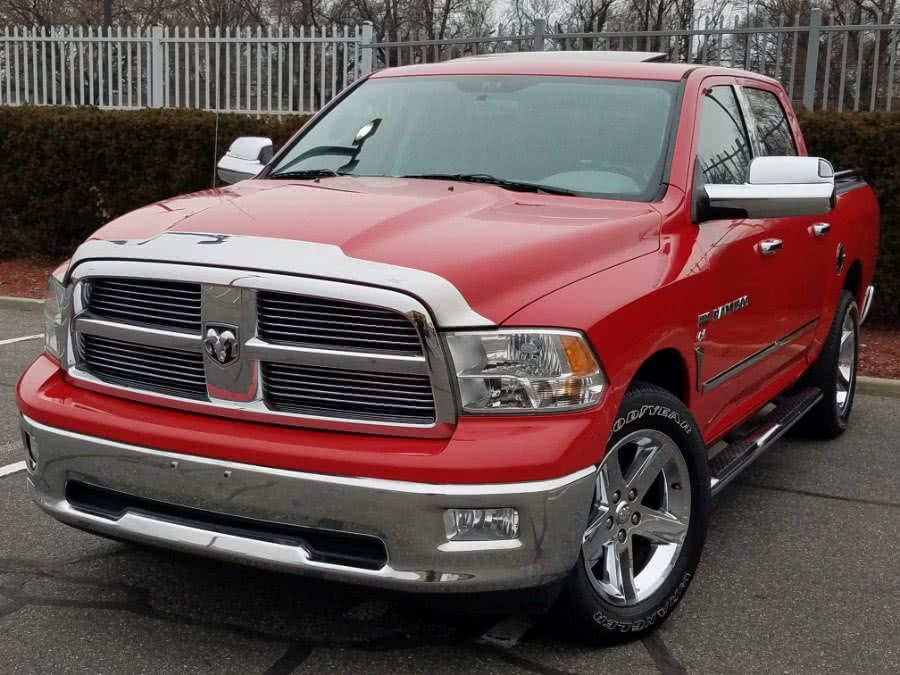 Used 2011 Dodge Ram 1500 HEMI 5.7 LITER in Queens, New York