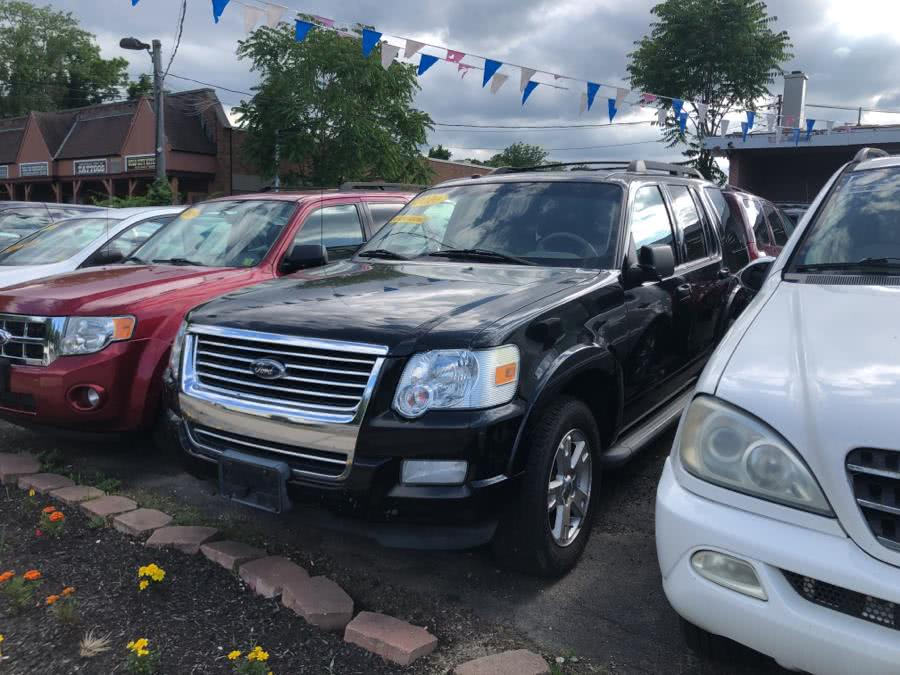 Used Ford Explorer RWD 4dr XLT 2010 | Boss Auto Sales. West Babylon, New York