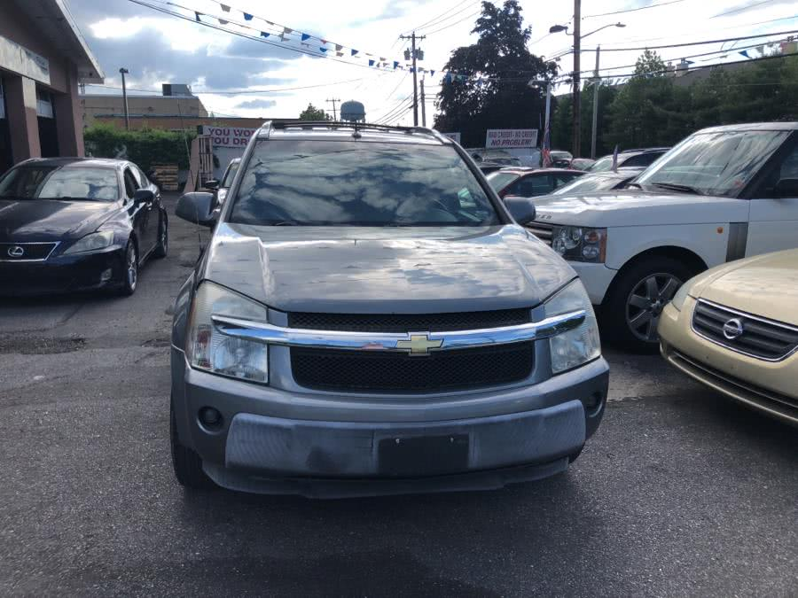 Used 2006 Chevrolet Equinox in West Babylon, New York | Boss Auto Sales. West Babylon, New York