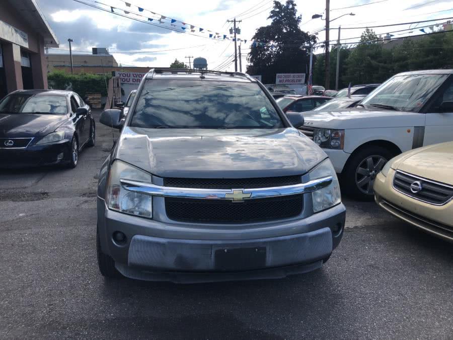 Used 2006 Chevrolet Equinox in West Babylon, New York   Boss Auto Sales. West Babylon, New York