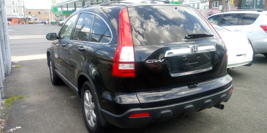 2007 Honda CR-V 4WD 5dr EX-L, available for sale in Paterson, New Jersey | Joshy Auto Sales. Paterson, New Jersey