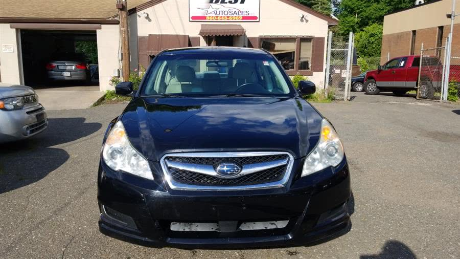 Used 2010 Subaru Legacy in Manchester, Connecticut | Best Auto Sales LLC. Manchester, Connecticut