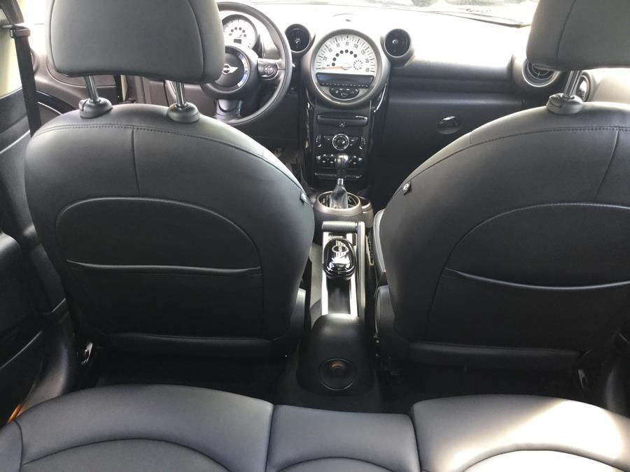 2012 MINI Cooper Countryman FWD 4dr, available for sale in Plantsville, Connecticut | L&S Automotive LLC. Plantsville, Connecticut