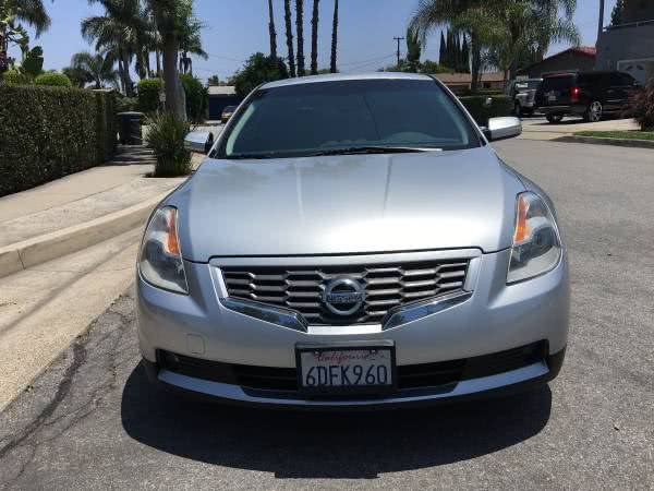 Used 2008 Nissan Altima in Orange, California | Carmir. Orange, California
