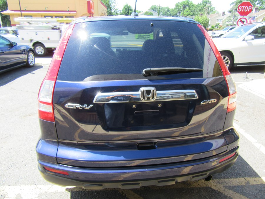 2010 Honda CR-V 4WD 5dr EX-L, available for sale in Little Ferry, New Jersey | Royalty Auto Sales. Little Ferry, New Jersey