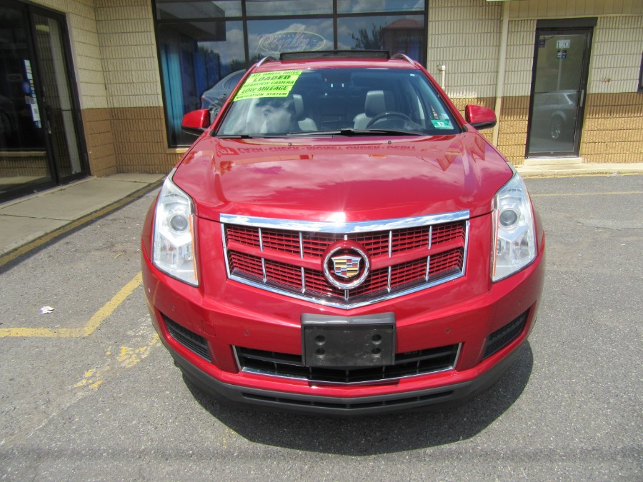 2012 Cadillac SRX AWD 4dr Luxury Collection, available for sale in Little Ferry, New Jersey   Royalty Auto Sales. Little Ferry, New Jersey