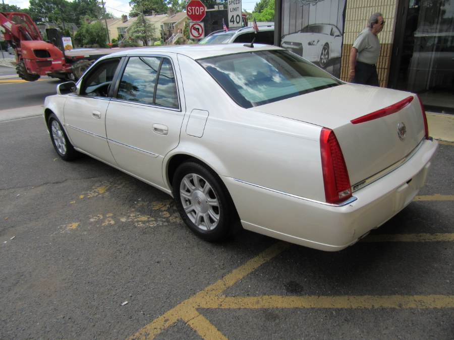 2008 Cadillac DTS 4dr Sdn w/1SC, available for sale in Little Ferry, New Jersey | Royalty Auto Sales. Little Ferry, New Jersey