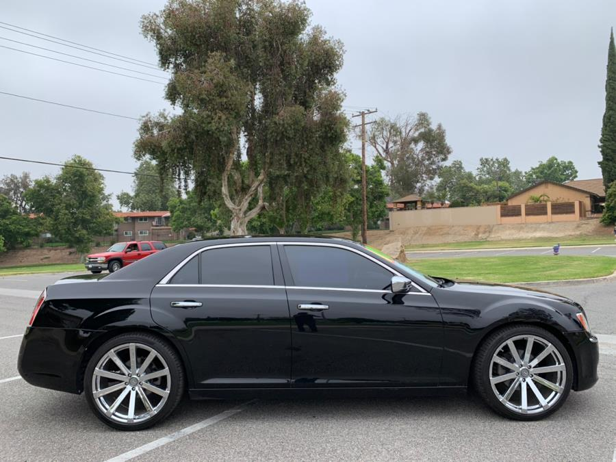 Used Chrysler 300 4dr Sdn V6 Limited RWD 2012 | Green Light Auto. Corona, California