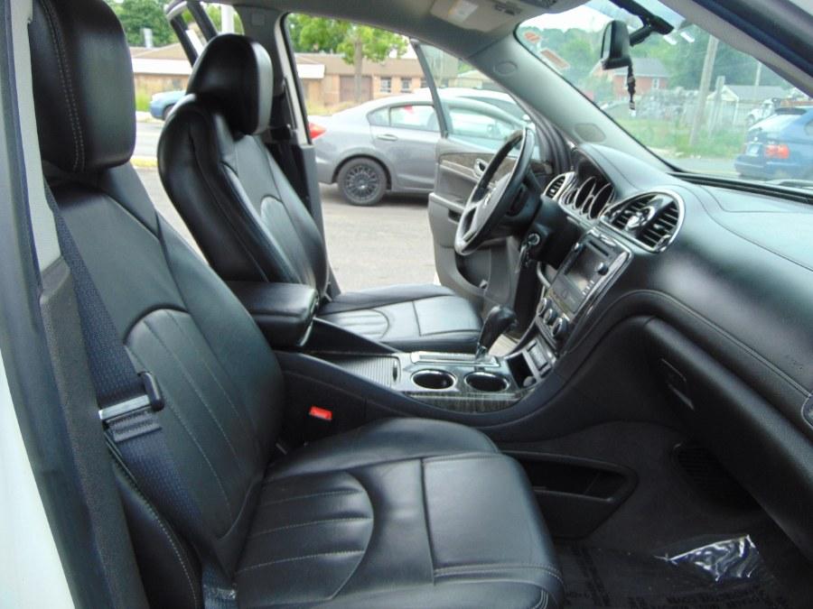 2014 Buick Enclave AWD 4dr Leather, available for sale in Danbury, Connecticut   Car City of Danbury, LLC. Danbury, Connecticut