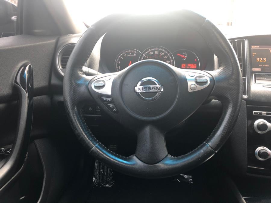 Used Nissan Maxima 4dr Sdn V6 CVT 3.5 SV w/Premium Pkg 2011 | Carsbuck Inc.. Brooklyn, New York