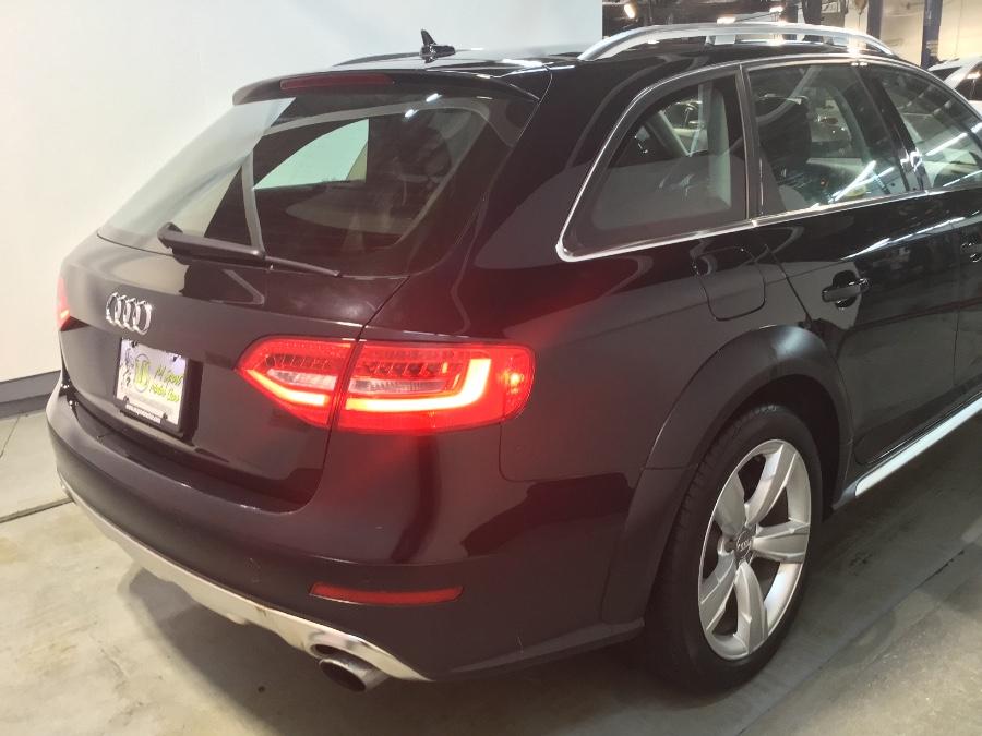 2014 Audi allroad 4dr Wgn Premium  Plus, available for sale in Lodi, New Jersey | European Auto Expo. Lodi, New Jersey