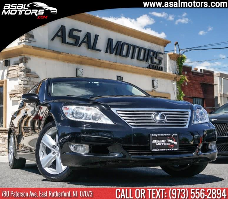 Used 2010 Lexus LS 460 in East Rutherford, New Jersey | Asal Motors. East Rutherford, New Jersey