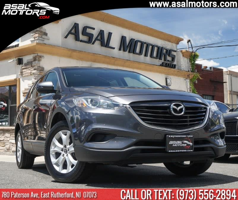 Used Mazda CX-9 AWD 4dr Sport 2013 | Asal Motors. East Rutherford, New Jersey