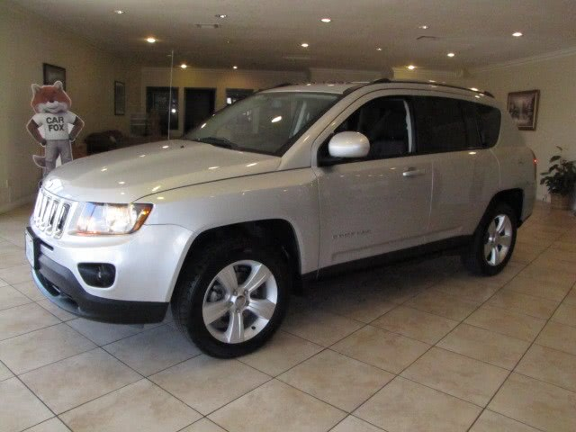 Used Jeep Compass FWD 4dr Latitude 2014 | Auto Network Group Inc. Placentia, California