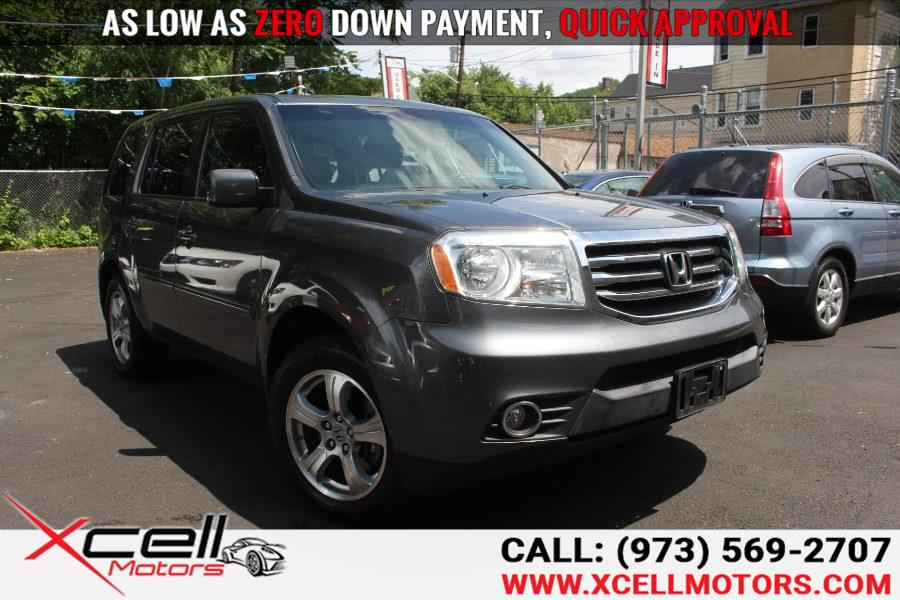 Used 2013 Honda Pilot in Paterson, New Jersey | Xcell Motors LLC. Paterson, New Jersey