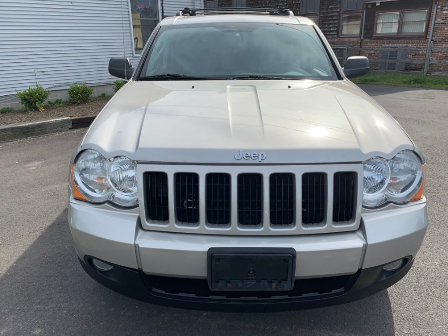 2008 Jeep Grand Cherokee 4WD 4dr Laredo, available for sale in Suffield, Connecticut | Suffield Auto Sales. Suffield, Connecticut