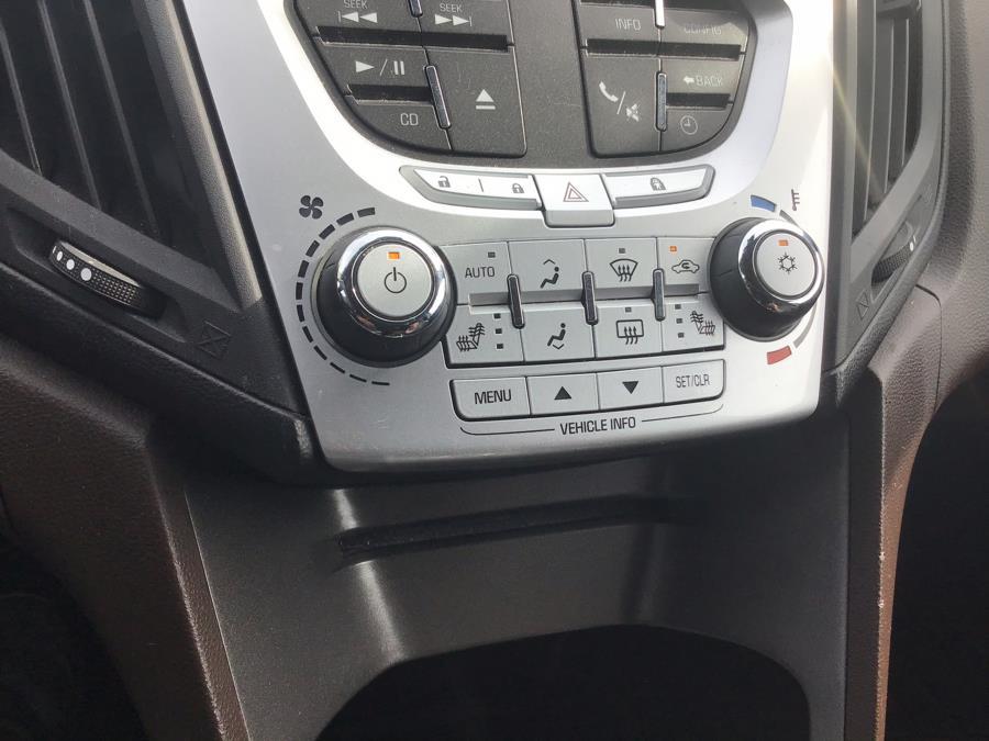 Used Chevrolet Equinox AWD 4dr LTZ 2011   Capital Motor Group Inc. Medford, New York