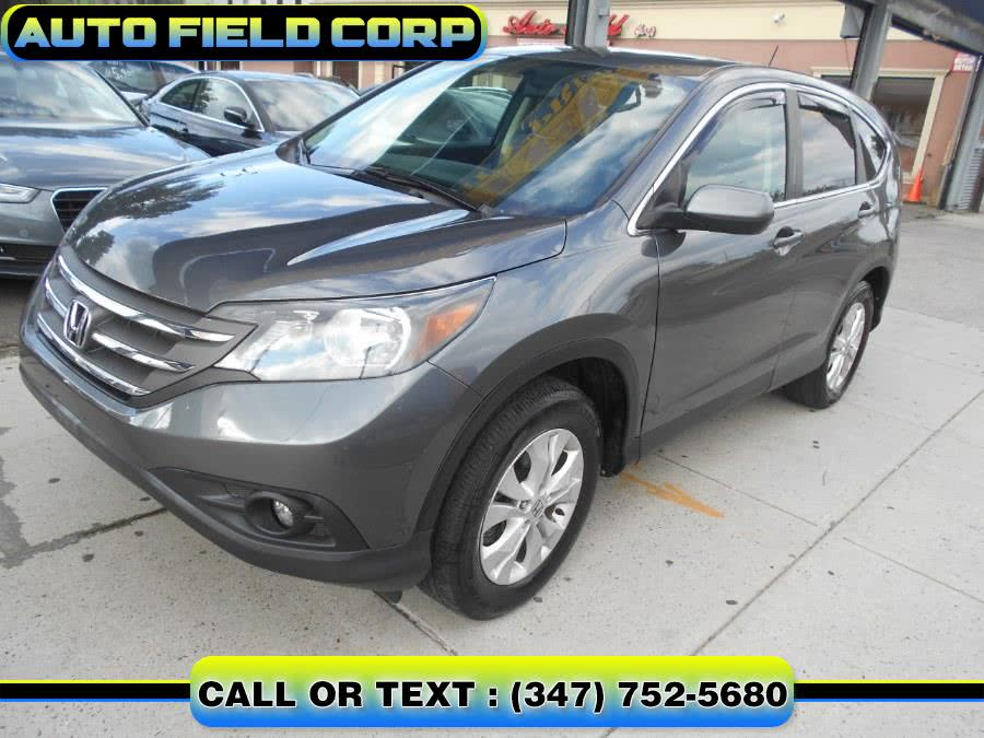 Used Honda CR-V AWD 5dr EX 2014 | Auto Field Corp. Jamaica, New York