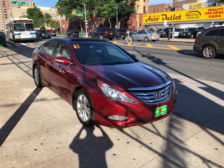 Used 2011 Hyundai Sonata in Jamaica, New York | Sylhet Motors Inc.. Jamaica, New York
