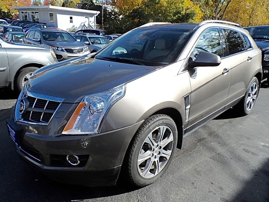 2012 Cadillac Srx PERFORMANCE AWD, available for sale in Manchester, New Hampshire | Second Street Auto Sales Inc. Manchester, New Hampshire