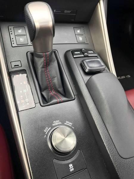 2015 Lexus Is 250 Crafted Line AWD 4dr Sedan, available for sale in Framingham, Massachusetts | Mass Auto Exchange. Framingham, Massachusetts