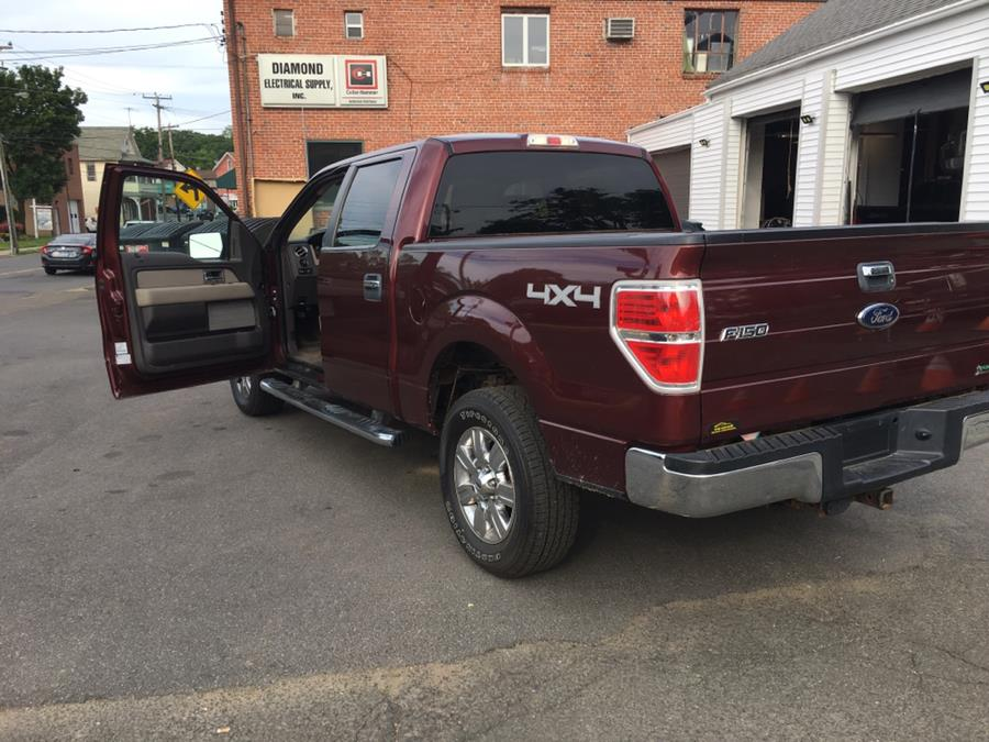 2010 Ford F150 XLT, available for sale in Danbury, Connecticut | Car City of Danbury, LLC. Danbury, Connecticut