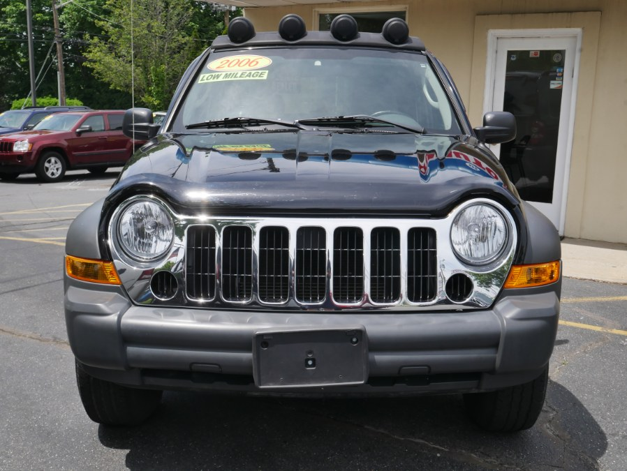 Used Jeep Liberty 4dr Sport 4WD 2006 | My Auto Inc.. Huntington Station, New York