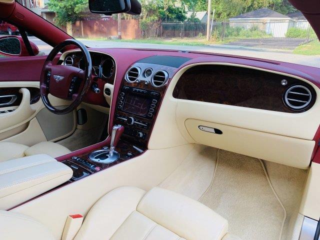 2007 Bentley Continental Gt AWD, available for sale in Cincinnati, Ohio | Luxury Motor Car Company. Cincinnati, Ohio