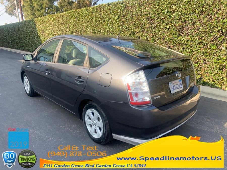 2007 Toyota Prius 5dr HB (Natl), available for sale in Garden Grove, California | Speedline Motors. Garden Grove, California