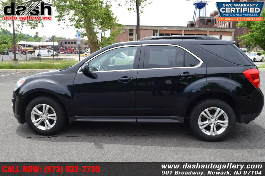 2013 Chevrolet Equinox AWD 4dr LT w/2LT, available for sale in Newark, New Jersey | Dash Auto Gallery Inc.. Newark, New Jersey