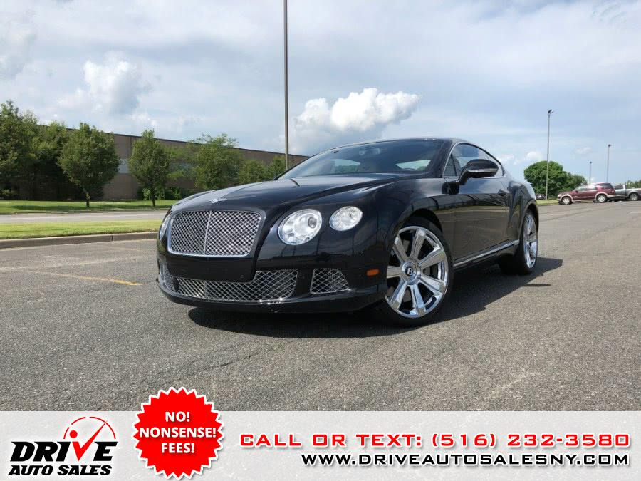 Used 2012 Bentley Continental GT in Bayshore, New York | Drive Auto Sales. Bayshore, New York