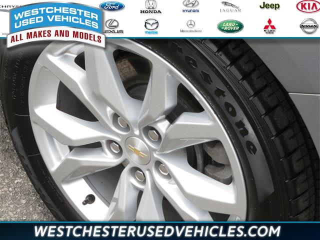 2019 Chevrolet Impala LT, available for sale in White Plains, New York | Westchester Used Vehicles. White Plains, New York