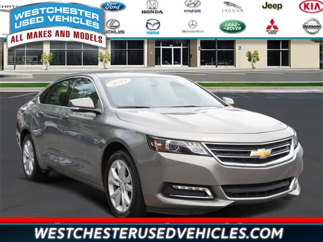 Used Chevrolet Impala LT 2019 | Westchester Used Vehicles . White Plains, New York