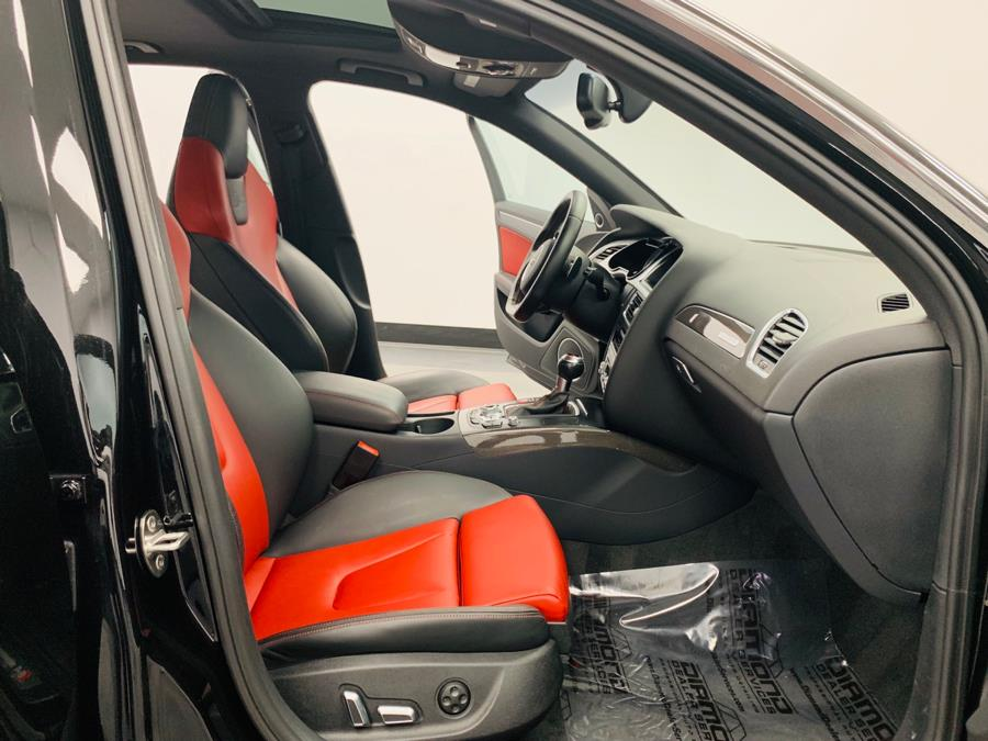 2016 Audi S4 4dr Sdn S Tronic Premium Plus, available for sale in Linden, New Jersey | East Coast Auto Group. Linden, New Jersey