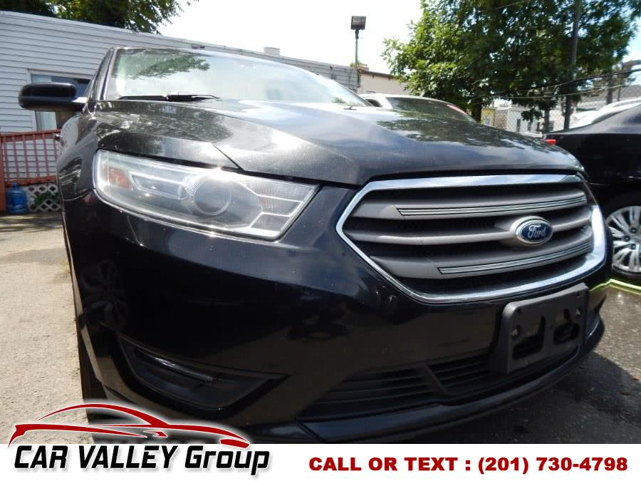 Used 2013 Ford Taurus in Jersey City, New Jersey | Car Valley Group. Jersey City, New Jersey