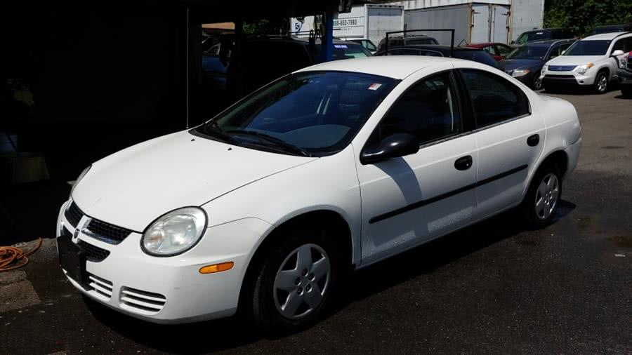 Used 2004 Dodge Neon in Ansonia, Connecticut