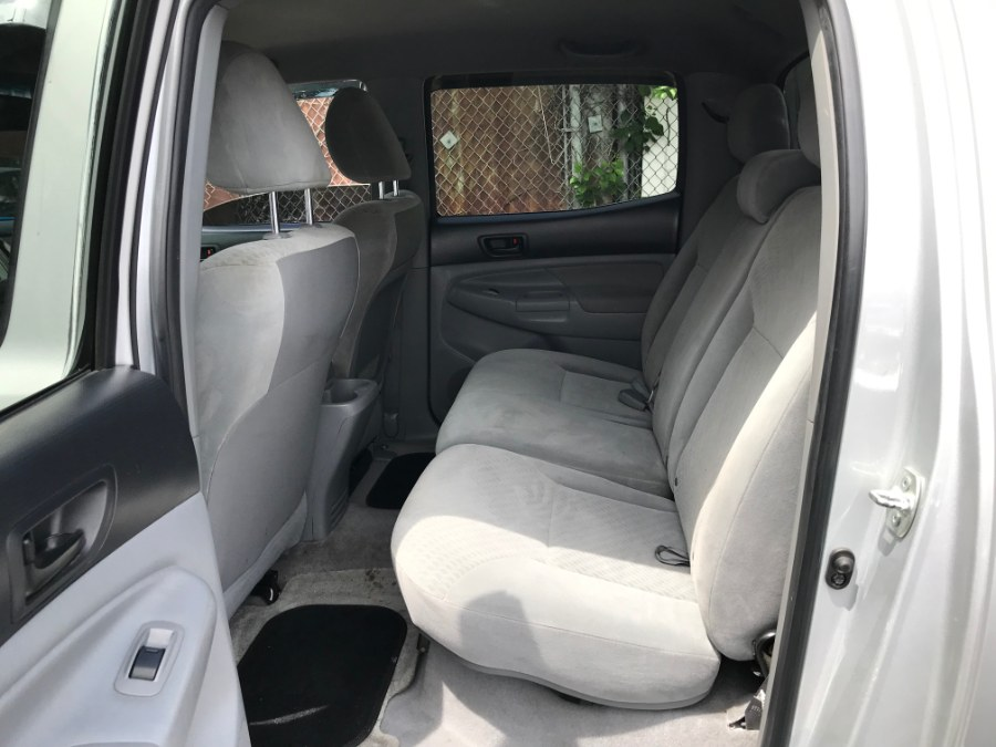 2010 Toyota Tacoma 4WD Double V6 MT (Natl), available for sale in Jamaica, New York | Sunrise Autoland. Jamaica, New York