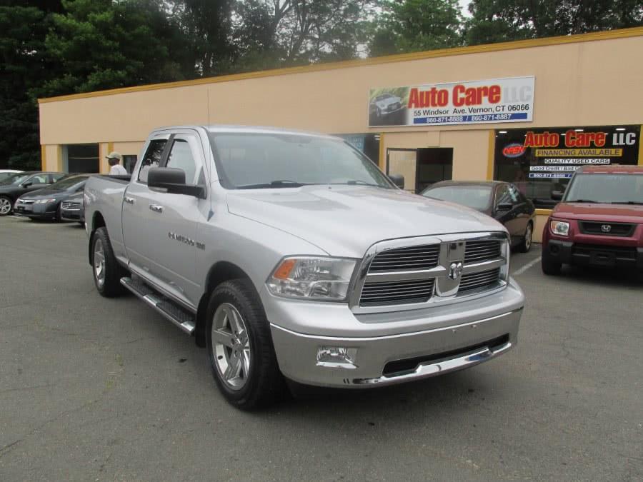 Used 2011 Ram 1500 in Vernon , Connecticut | Auto Care Motors. Vernon , Connecticut