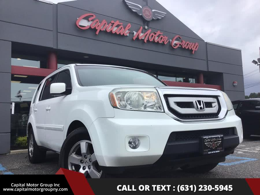 Used 2010 Honda Pilot in Medford, New York | Capital Motor Group Inc. Medford, New York