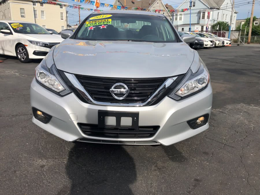 Used 2017 Nissan Altima in Bridgeport, Connecticut | Affordable Motors Inc. Bridgeport, Connecticut