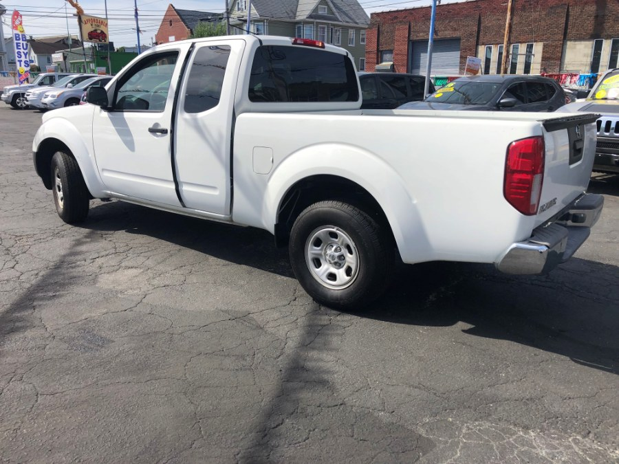 Used Nissan Frontier 2WD King Cab I4 Manual S 2016 | Affordable Motors Inc. Bridgeport, Connecticut