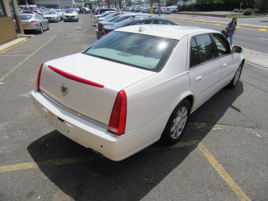 2009 Cadillac DTS 4dr Sdn w/1SA, available for sale in Little Ferry, New Jersey | Royalty Auto Sales. Little Ferry, New Jersey