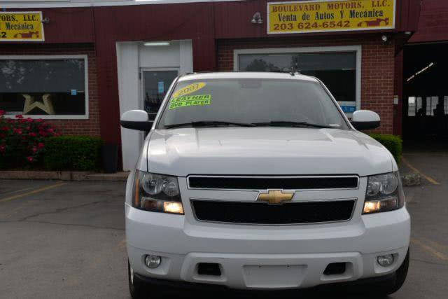 Used 2007 Chevrolet Suburban in New Haven, Connecticut | Boulevard Motors LLC. New Haven, Connecticut