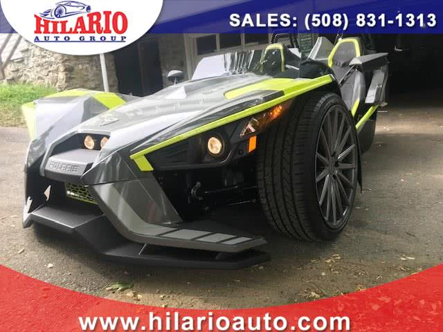 Used Pols Slings SLR 2018 | Hilario's Auto Sales Inc.. Worcester, Massachusetts