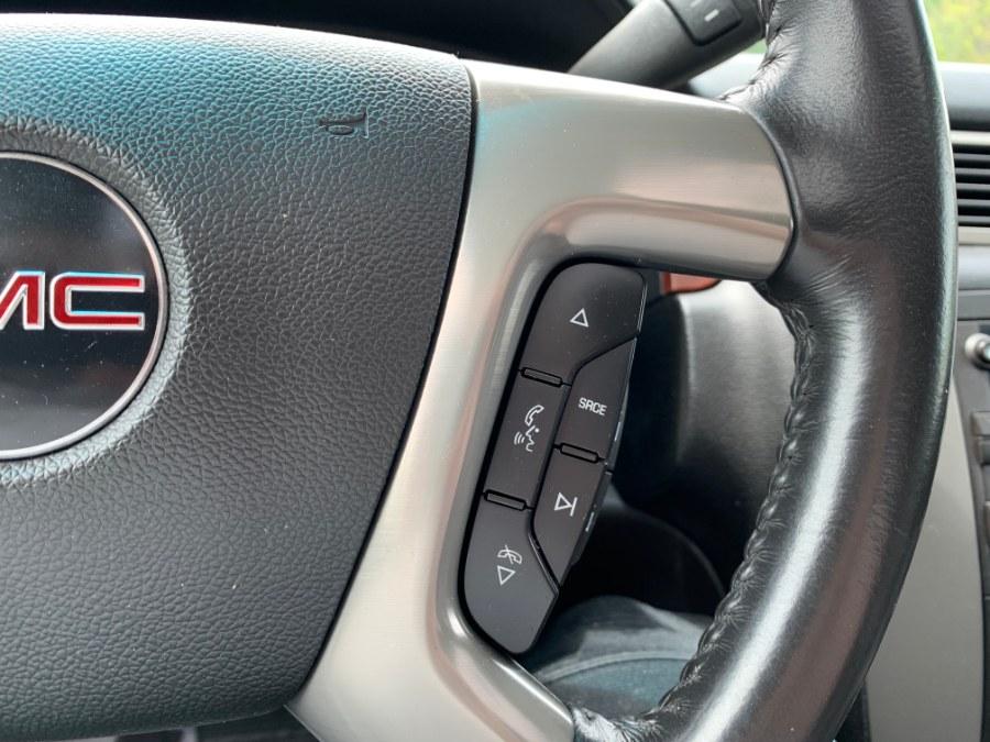 2011 GMC Yukon 4WD 4dr 1500 SLT, available for sale in Merrimack, New Hampshire   Merrimack Autosport. Merrimack, New Hampshire
