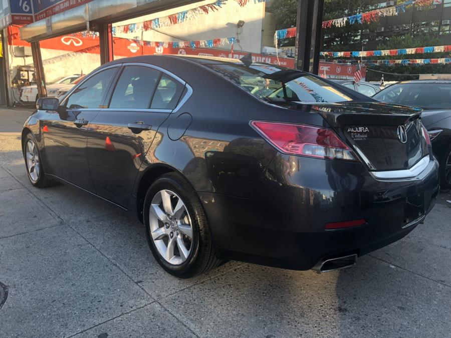 2012 Acura TL 4dr Sdn Auto  Tech, available for sale in Brooklyn, New York | Carsbuck Inc.. Brooklyn, New York