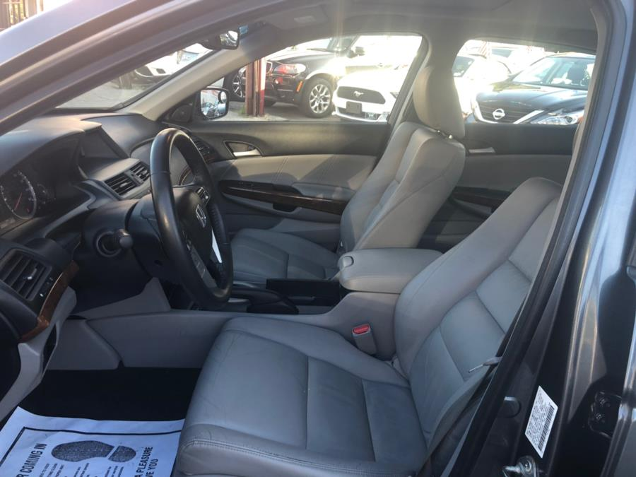 2012 Honda Accord Sdn 4dr I4 Auto EX-L, available for sale in Brooklyn, New York | Carsbuck Inc.. Brooklyn, New York