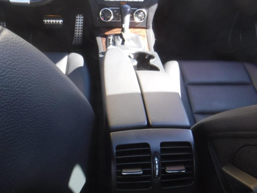Used Mercedes-Benz C-Class 4dr Sdn C300 Sport 4MATIC 2012 | Eugen's Auto Sales & Repairs. Philadelphia, Pennsylvania